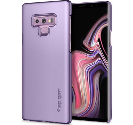 Spigen Thin Fit Samsung Galaxy Note 9 Lavender 599CS24568