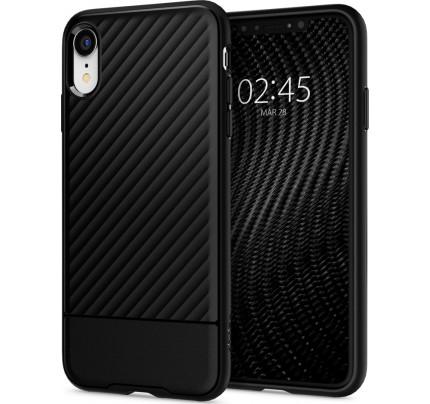 Spigen Core Armor Case 064CS24901 iPhone XR black