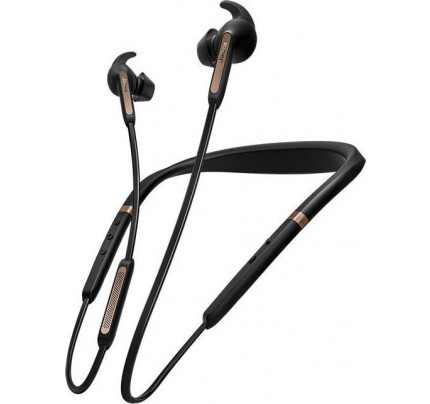 Jabra Elite 65e Bluetooth Stereo Headset Copper Black