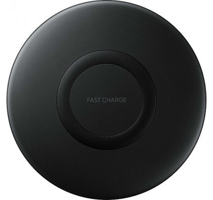 Samsung Original EP-P1100BBEGW Wireless Fast Charging Pad black