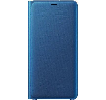Samsung original EF-WA750PLE Flip Wallet Samsung Galaxy A7 2018 BLUE
