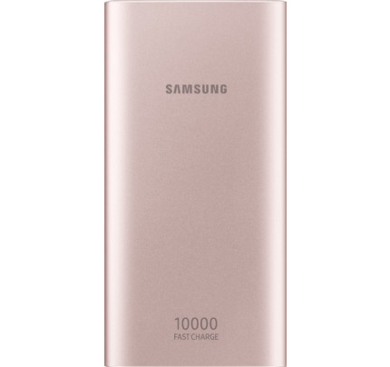 Samsung Original EB-P1100CPEGW Powerbank Type C  Fast Charge10000mah pink