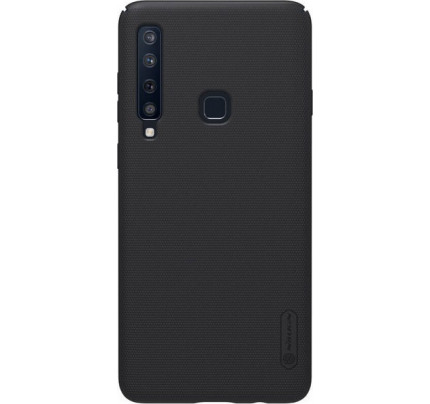 Θήκη Nillkin Super Frosted Back Cover για Samsung Galaxy A9 2018 A920 black