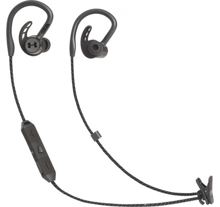 JBL Under Armour Sport Wireless Bluetooth Headphone Black