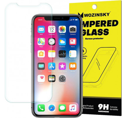 Wozinsky Tempered Glass 9H Screen Protector for Huawei Y7 Prime 2018 / Y7 2018
