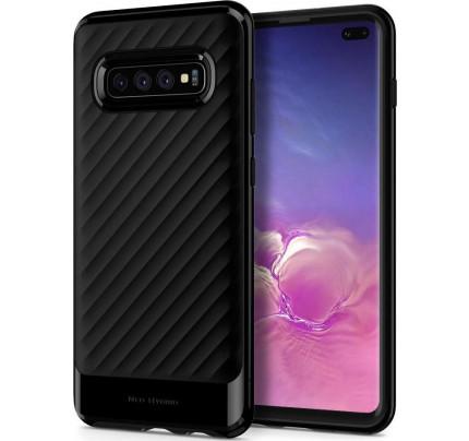 Spigen Neo Hybrid Case 606CS25773 Samsung Galaxy S10 Plus G975 Midnight Black