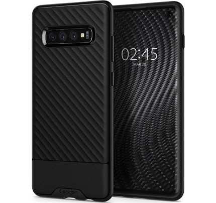 Spigen Core Armor Case 605CS25660 Samsung Galaxy S10 black