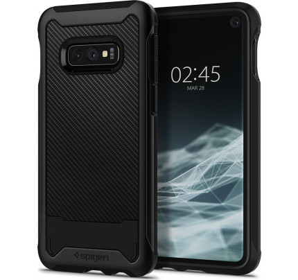 "Spigen Hybrid ""NX""  Galaxy S10e G970 black 609CS25668"