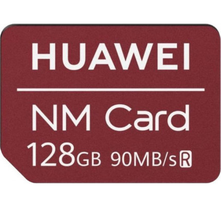 Huawei Original Nano Memory Card 128GB 6010396
