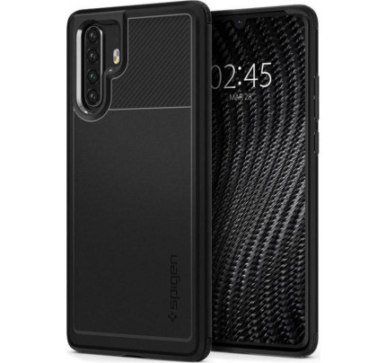 Spigen Rugged Armor Case L37CS25725 Huawei P30 Pro matt black
