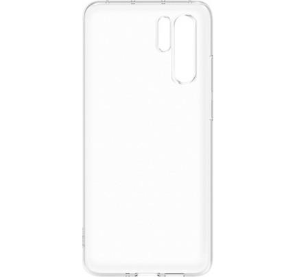 Huawei Original Protective PC Cover Huawei P30 PRO διάφανο