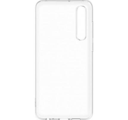Huawei Original Protective Cover Huawei P30 διάφανο