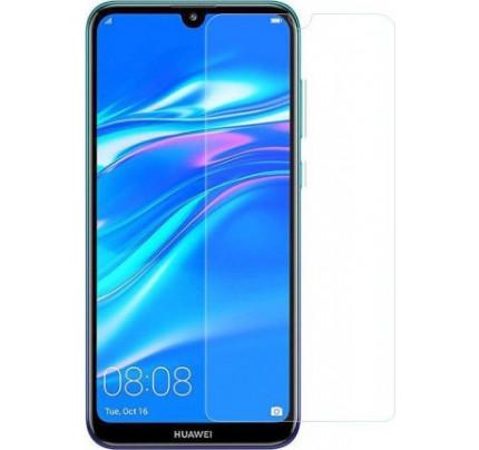 Φιλμ Προστασίας Οθόνης Tempered Glass (άθραυστο ) 9H για Huawei Y7 2019