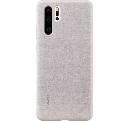 Huawei Original TPU Protective Cover Grey P30 PRO
