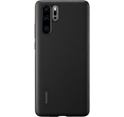 Huawei P30 PRO Original PU Protective Cover black 51992979