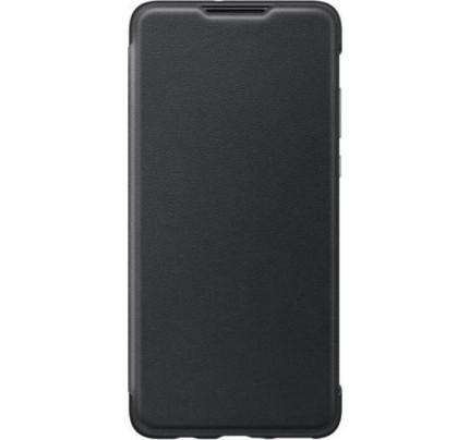 Huawei Original Wallet Cover Huawei P30 Lite μαύρου χρώματος 51993079