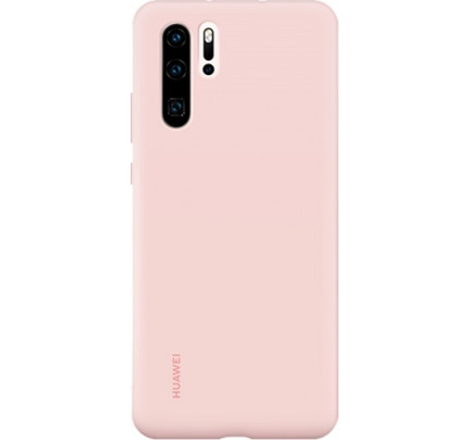 Huawei Original Silicon Protective Case Huawei P30 PRO pink 51992874