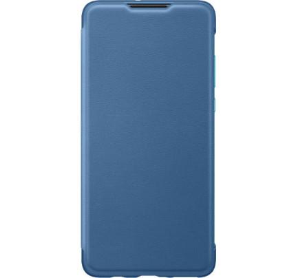 Huawei Original Wallet Cover Huawei P30 Lite μπλε χρώματος 51993080