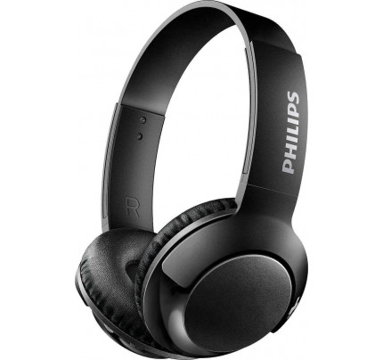 Philips SHB3075BK Bluetooth HeadPhones black