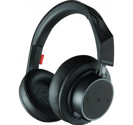 Plantronics Backbeat GO 600 black