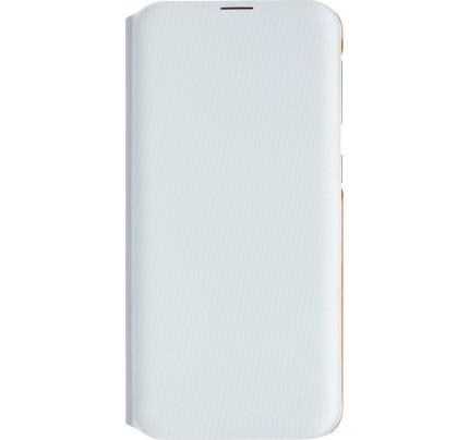 Samsung EF-WA202PWEGE Original Wallet Cover Samsung Galaxy A20e white