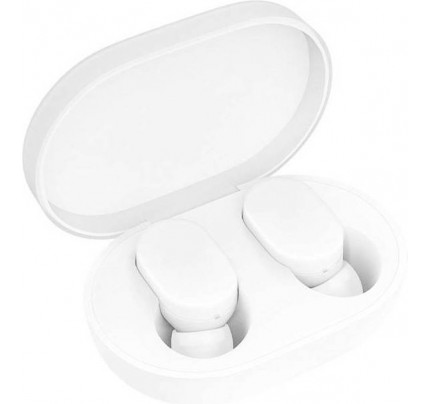 Xiaomi Mi Airdots True Wireless Earbuds White ZBW4420GL