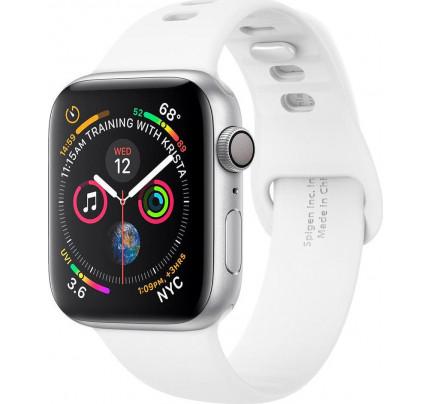 Spigen Air Fit Apple Watch 40mm / 38mm Band White 061MP25407