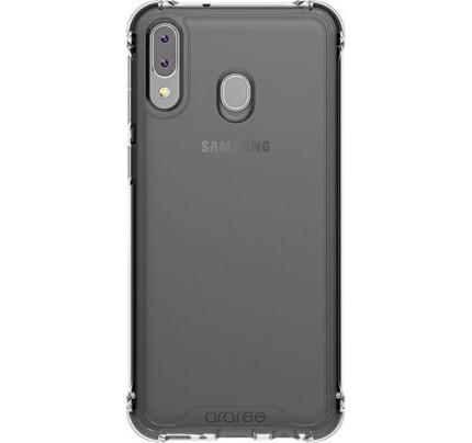 Samsung TPU Cover Samsung Galaxy M20 black GP-M205KDFPAWB