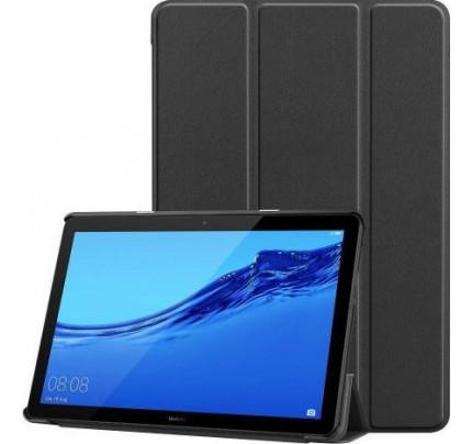 """Θήκη TECH-PROTECT Smartcase για Huawei Mediapad T3 10"""" black"""