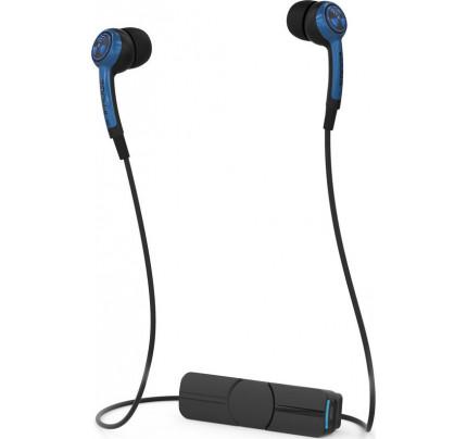 iFrogz Plugz Wireless In-ear Bluetooth Handsfree Μπλε IFPLGW-BLO