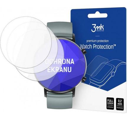 3mk Watch Protection Huawei Watch GT / GT2 42mm (3τεμάχια)