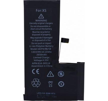 Μπαταρία OEM για iPhone XS 2658mAh Li-Ion bulk
