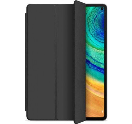 Θήκη TECH-PROTECT Smartcase για Huawei MATEPAD PRO 10.8 black