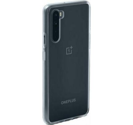 OnePlus Nord Original Bumper Case Clear 5431100171