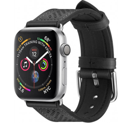 Spigen Retro Fit 061MP27003 Apple Watch 40mm / 38mm Band Black