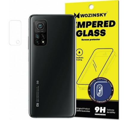 Wozinsky Προστασία Φακού Κάμερας Camera Tempered Glass για Xiaomi MI 10T / Mi 10T Pro
