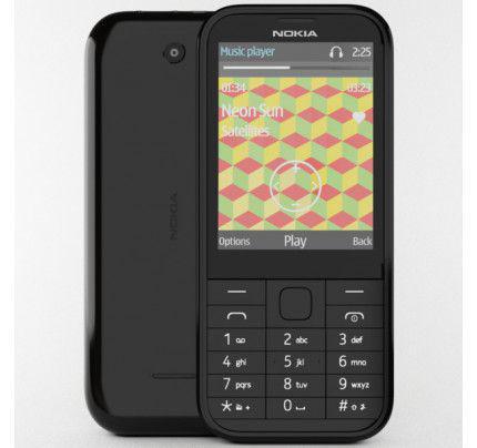 Φιλμ Προστασίας Οθόνης για Nokia 225 (1TEM)