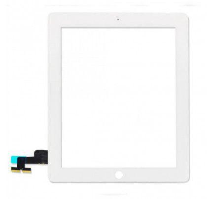 Touch Screen/Digitizer/Οθόνη Αφής για iPad 2 white