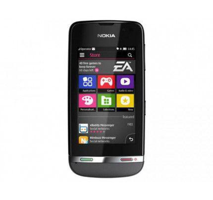 Φιλμ Προστασίας Οθόνης για Nokia Lumia 311 (1 ΤΕΜ)