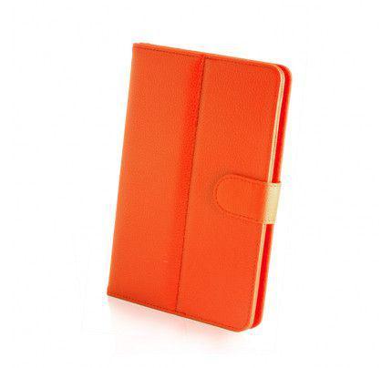 """Θήκη Universal Stand για Tablet 7"""" Orange"""