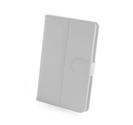 """Θήκη Universal Stand για Tablet 7"""" White"""