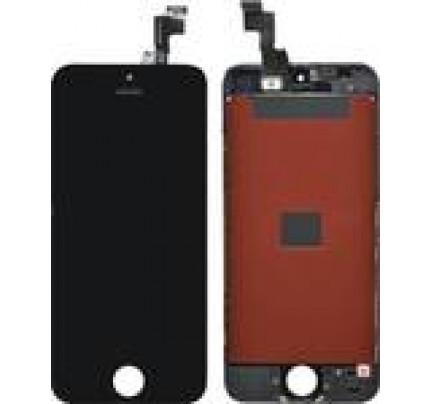 Οθόνη και Μηχανισμός Αφής iPhone SE Μαύρη