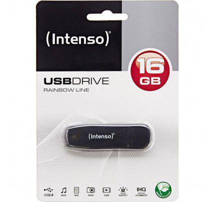 Intenso Rainbow Line 16GB USB stick