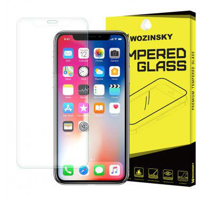 New Full Screen Super Tempered Glass Full Coveraged 9H for iPhone XS / X clear