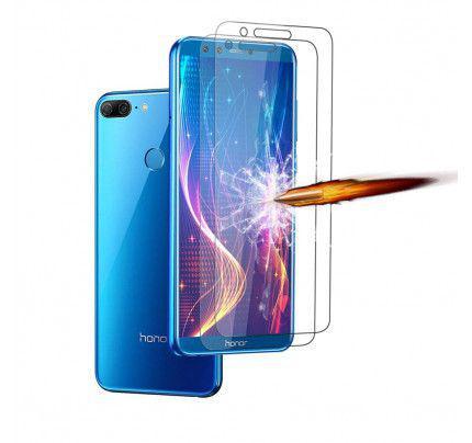 Φιλμ Προστασίας Οθόνης Tempered Glass (άθραυστο ) 9H για Huawei Honor 9 Lite