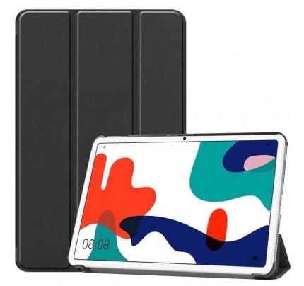 Θήκη TECH-PROTECT Smartcase για Huawei MATEPAD 10.4 black