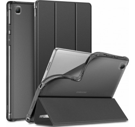Θήκη INFILAND SMART STAND για Samsung GALAXY TAB A7 10.4 T500/T505 BLACK