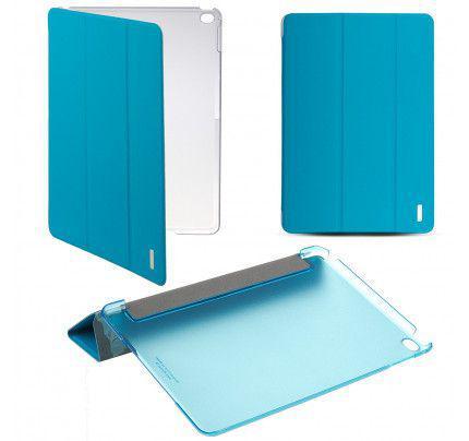 Θήκη Remax Jane για iPad Air 2 μπλε χρώματος ( λειτουργία on/ off οθόνης , stand )