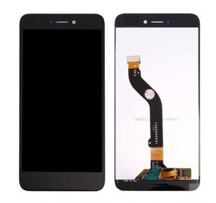 Οθόνη και Μηχανισμός Αφής Huawei P8 LITE 2017 / P9 LITE 2017 black