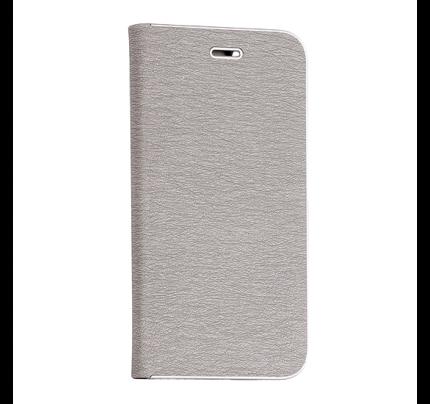 Θήκη OEM Vennus Book with Frame για Samsung Galaxy A7 2018 A750 grey ( θήκη για κάρτα, stand)